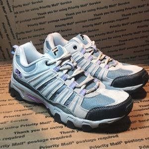 Fila Trail and Running Sneaker